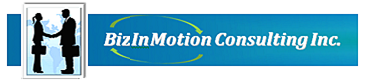 BizInMotion Consulting Inc Logo